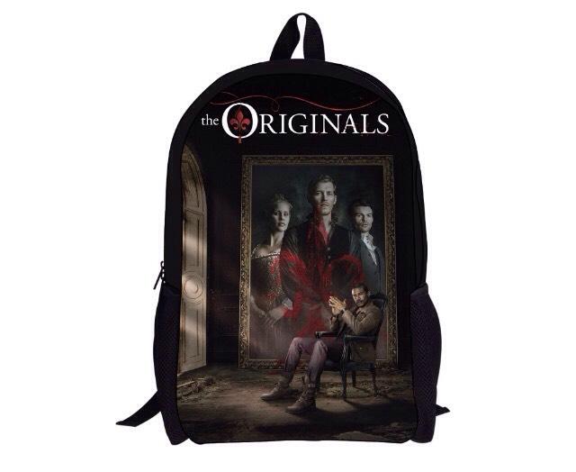 The originals backpack