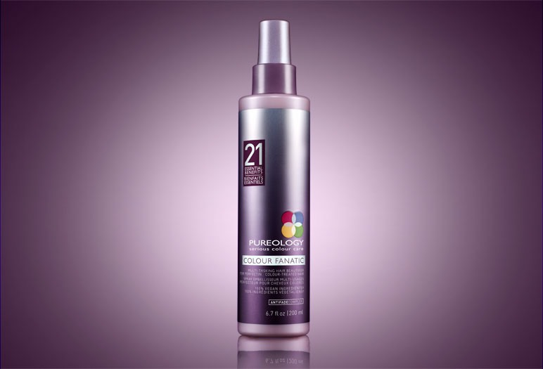 HEAT PROTECTION is super important when drying your hair or styling it for that matter. This stuff is amazing since it does 21 things to your hair at one time. I will list those 21 things in the next slide :) you can purchase this online or in ULTA stores and I'm sure in some salons as well.