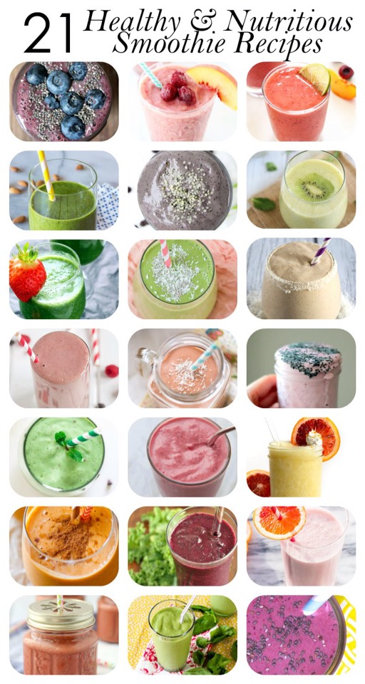 http://www.ambitiouskitchen.com/2015/05/21-healthy-smoothie-recipes-for-breakfast-energy/