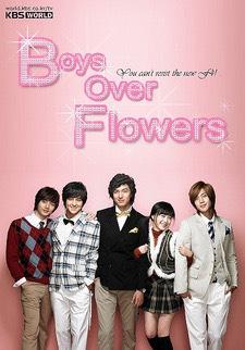 #1 Boys Over Flowers