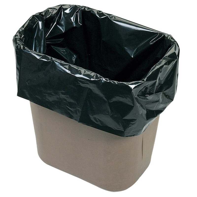 6. KEEP A TRASH CAN AT YOUR SIDE I would recommend this especially if you are throwing up. You want to have this so if you ever feel like you're gonna throw up, all you have to do is reach to the side. It will take away all the panic.