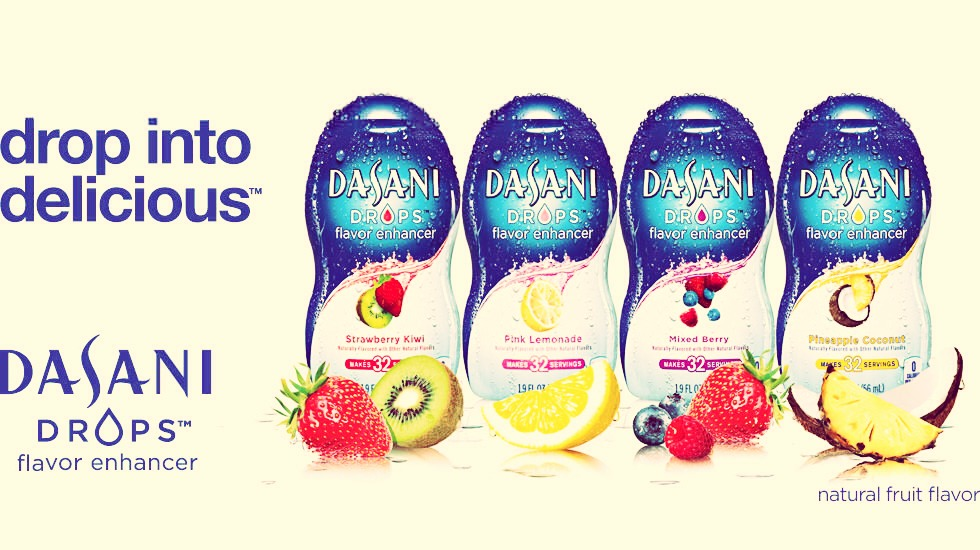 If you really don't like to drink plain water some of your water can be flavored with something like dasani drops. Or put fresh fruit in. I recommend lemon lime or cucumber.
