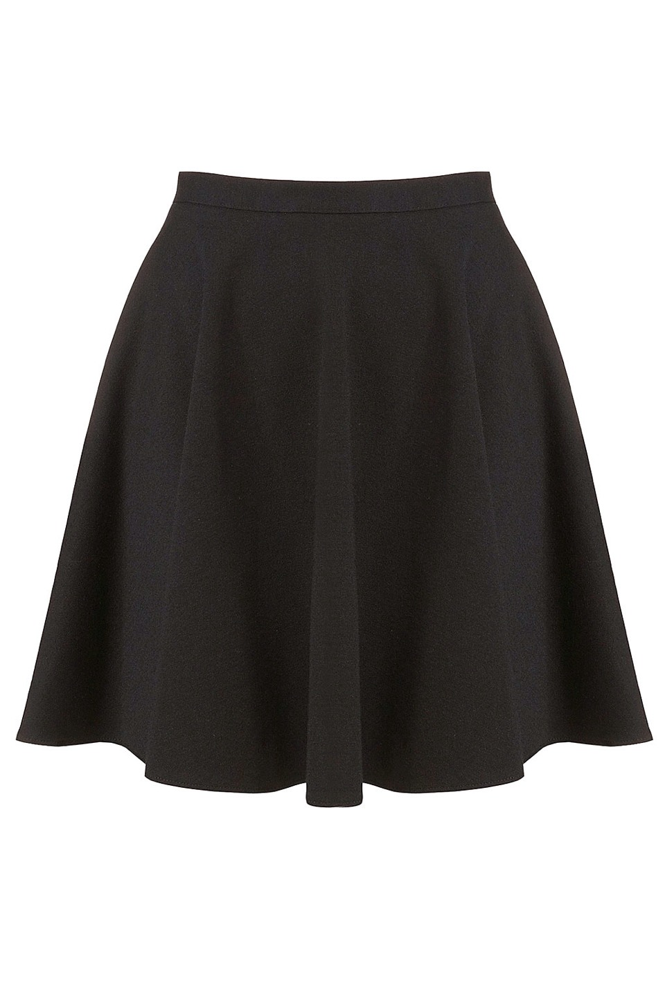 This skirt can be used overtop the Rock Roll Repeat shirt (shirt tucked in) or any shirt you think would look good in the same style! I have a grey, navy blue peter pan collar shirt which looks great, as well.