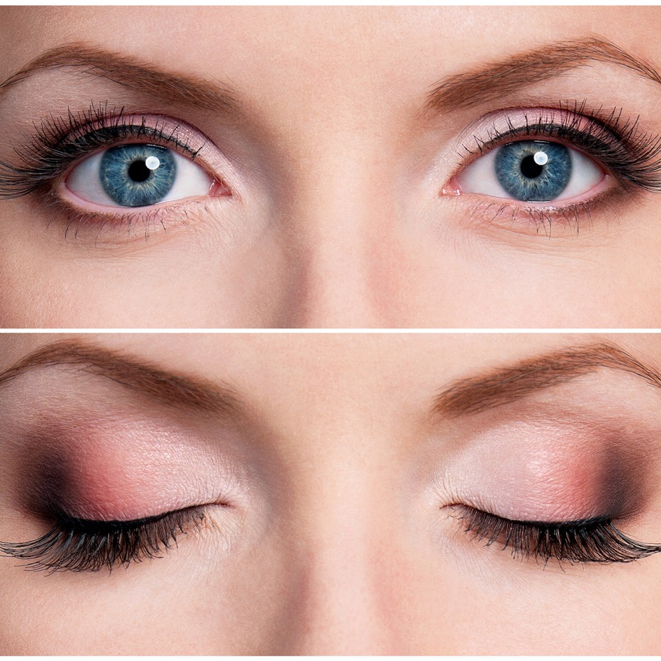 How To Apply Eyeshadow Blue Eyes Solution For Dummies