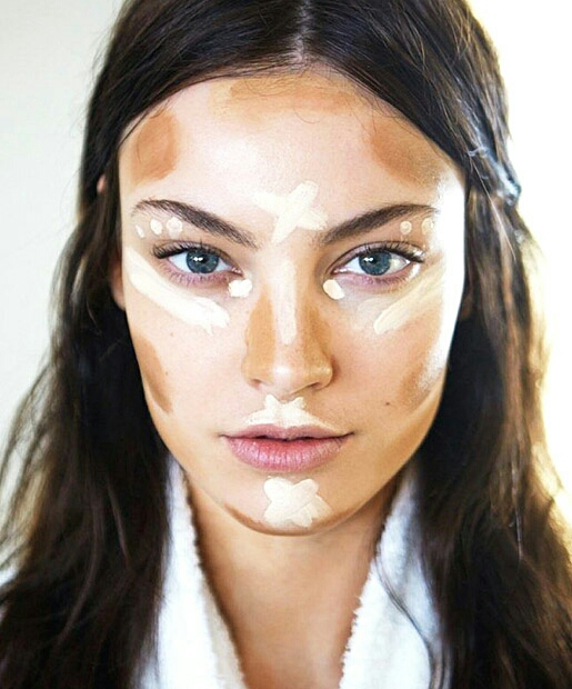Here are 10 different contouring techniques you may not already know!
