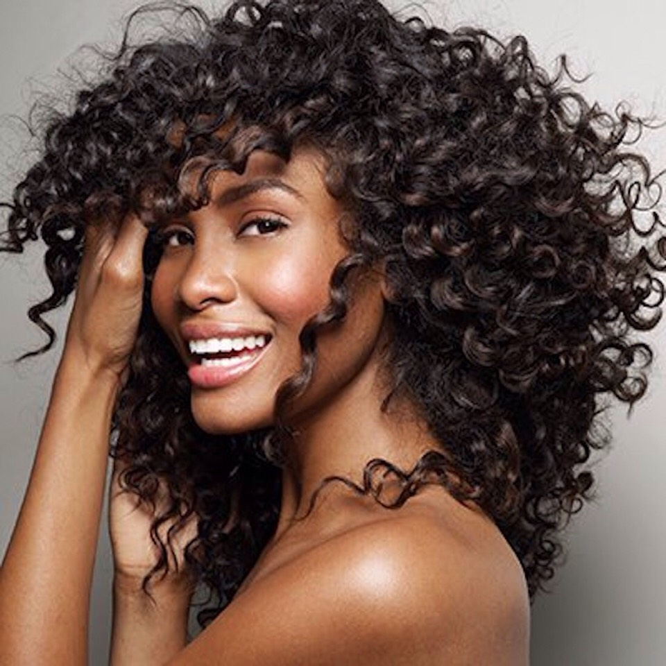 Add coconut oil to your hair leave it on for 30 minutes then wash it off!! It would leave your hair supper soft😄