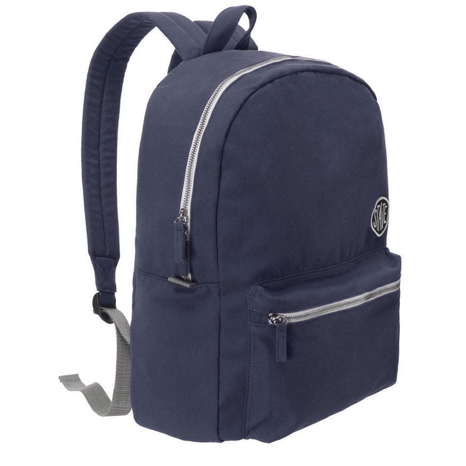 And finally.....  don't forget your BACKPACK and LUNCHBOX!!  Choose from online or store in your local Mall! Choose something big enough but that's true to your style