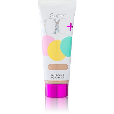 Physics Formula Super CC Foundation. I really like this stuff. Usually I Hate CC Foundations But This One Is Amazing! It's Medium Coverage And Make My face Look Very Smooth And Flawless
