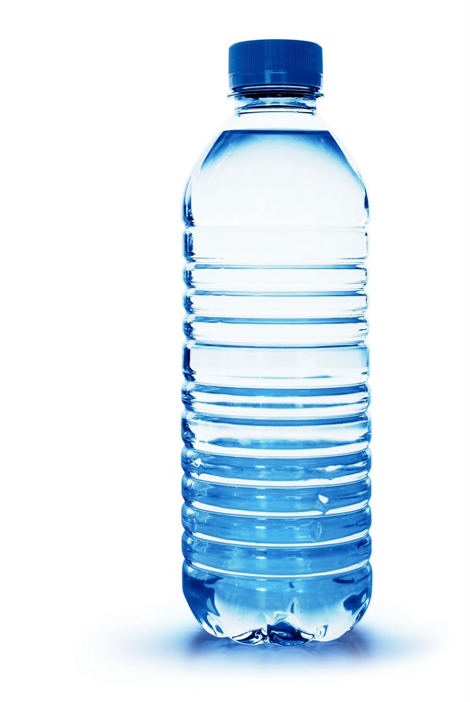 Get a water bottle and put it outside