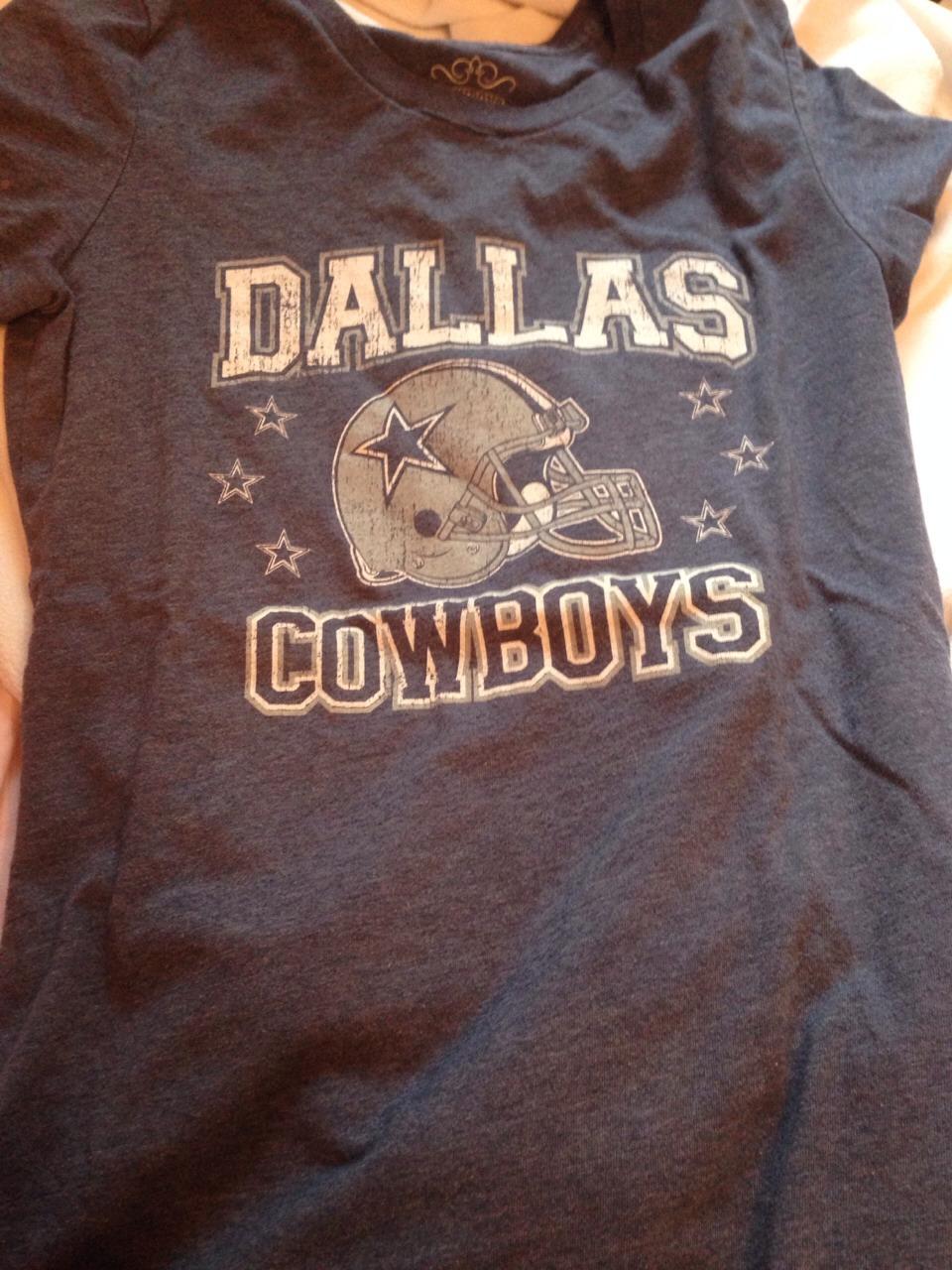 Go Dallas cowboys
