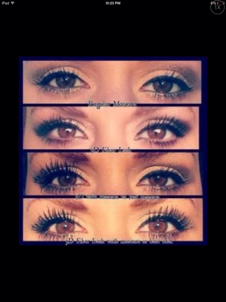 3 Ways To Get Longer And Fuller Eyelashes By Ellie Musely