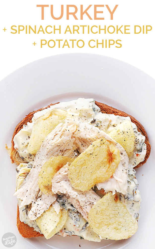 --> Hungover Toast