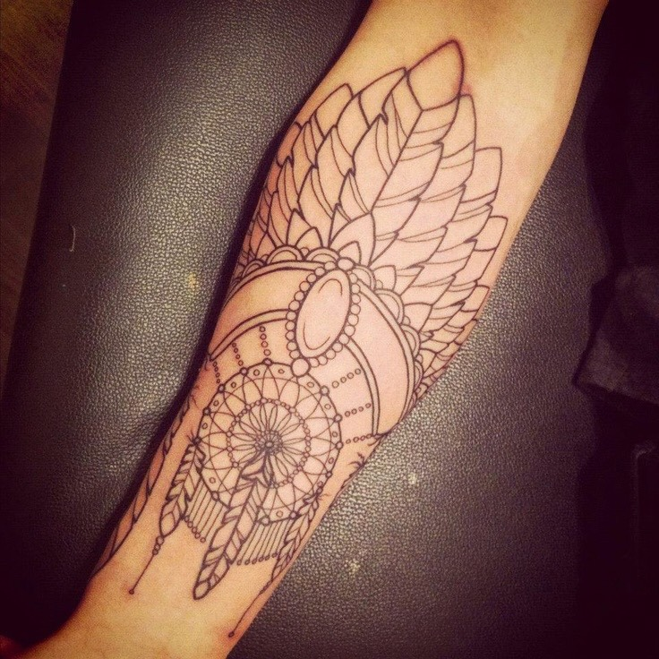 Supper amazing tattoos you should get!