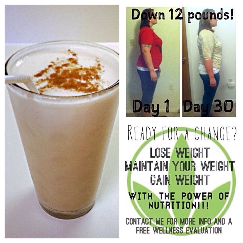 I am looking to help anyone who is looking to lose weight, maintain their weight, or gain weight!