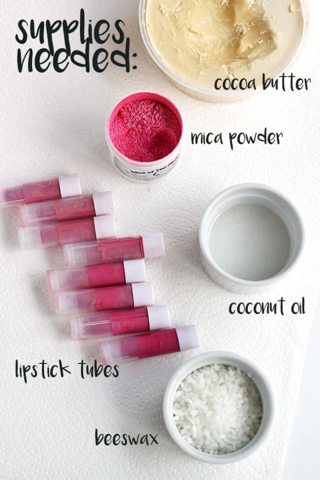 DIY Natural Beauty And Makeup! #GreenGoddess