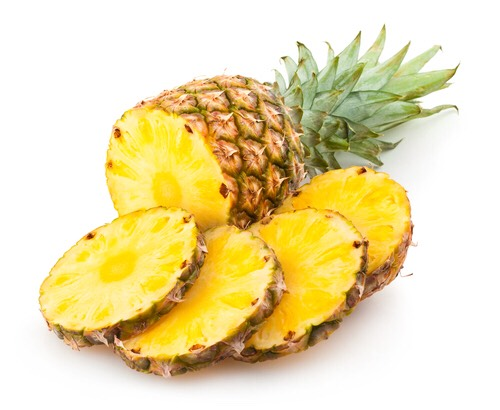 Pineapple keeps your cells healthy