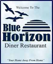 I love the blue horizon b/c it has really good food and treats their costumes nicely.