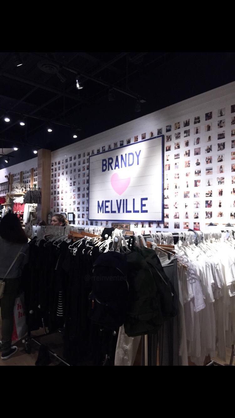 Brandy Melville ❣