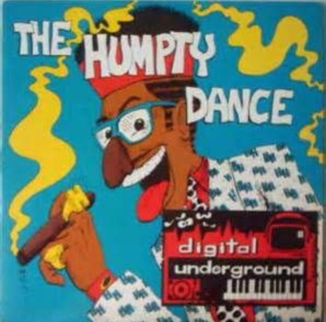 "3. ""The Humpty Dance"" by Digital Underground"