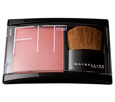 BLUSH: this blush is so nice it's kinda like a dupe for the NARS blushes and very pretty over your Bronzer or just on the temples.