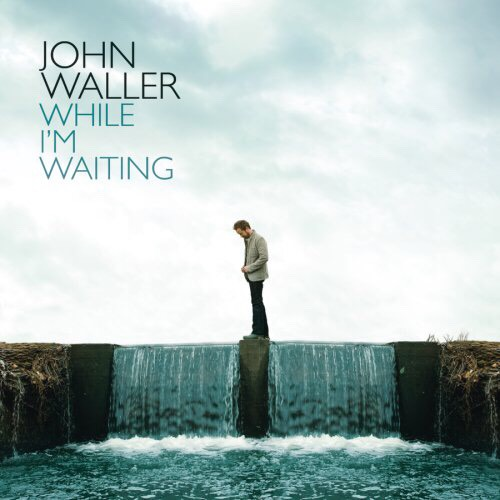 The song 'While I'm Waiting' by John Waller is the perfect song for when you feel like life will not get better, this song gives you hope that it will!