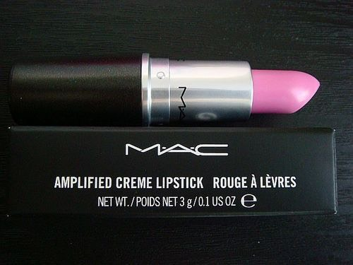 Apply a soft pink lipstick to complete the look!