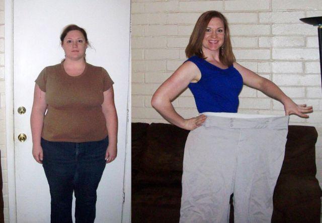 Как быстро похудеть на 20 киллограмм