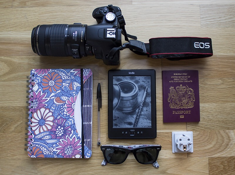 What to bring in hand luggage -  Bring items you wouldn't want broken (especially as some luggage handlers and quite rough) Glasses/sunglasses Portable chargers Headphones Electronics Notebook Pens Book Sanitary items Gum Snack Water Medicans Beauty items  (Anything else for personal needs)