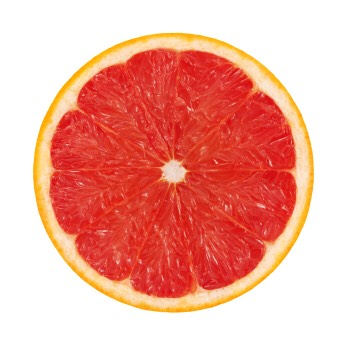 3. Grapefruit Full of fiber for better digestion