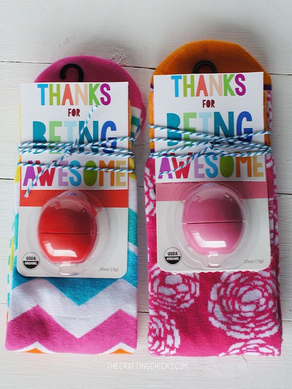 Cute gift for friends.!!