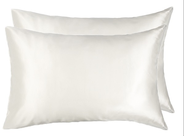 Change your pillowcase every second day.