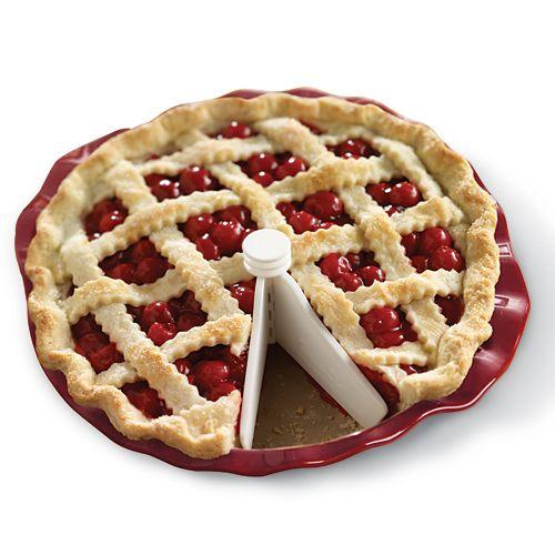 Pie Gate.   Link: http://homegadgetsdaily.com/handy-pie-gate-kitchen-gadgets/