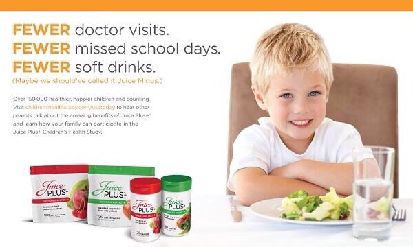 It even comes in a chewable tablet form for children