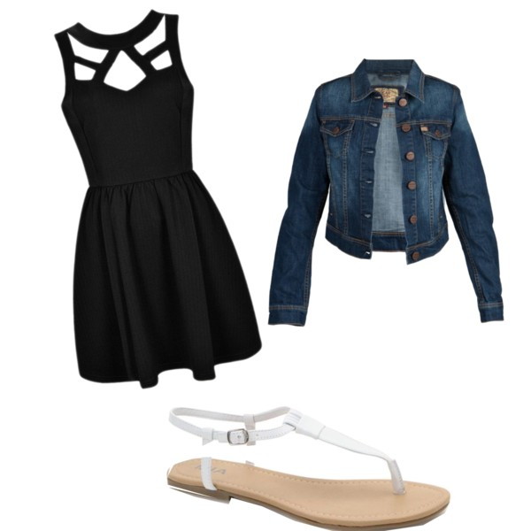 Cute Dressy Outfits