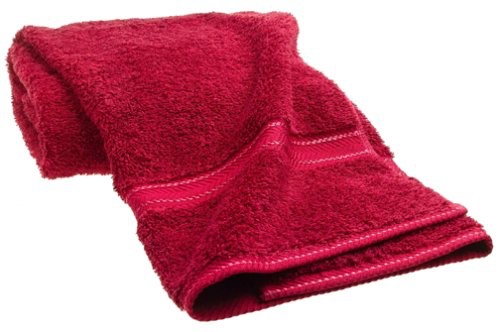 According to research we need to wash our towel weekly. Which is quite impossible due to our busy schedules. What I do is, I use handkerchief to wipe off my face after i wash my face and after every single use i wash my handkerchief. It is hygienic.