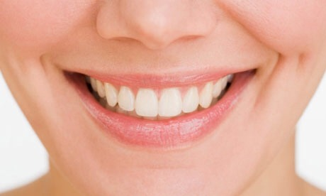 how to make teeth appear whiter