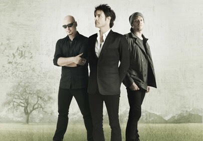 4. Train (not so Alternative, but i love them)