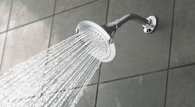 Showering every day not good for your body but you can shower every other day your body makes oils in your skin and it needs that to keep your skin healthy same with showering with hot water