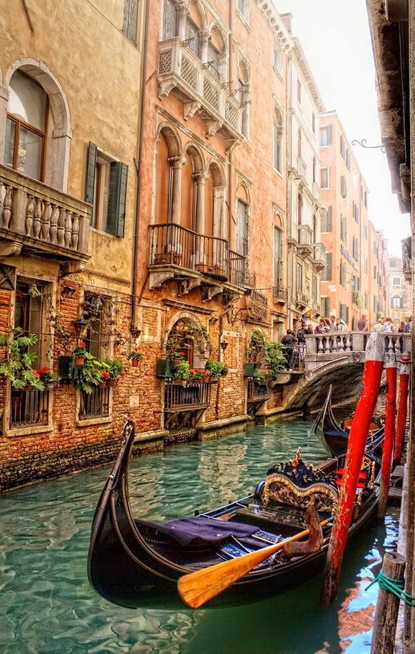 Beautiful Venice – Italy