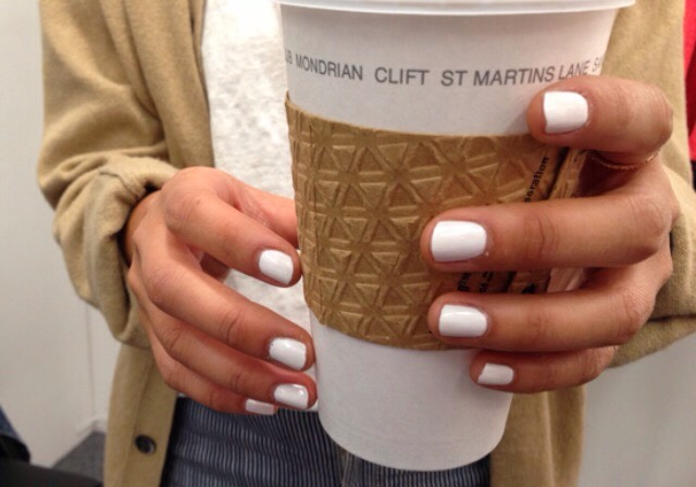 Want nails like these?