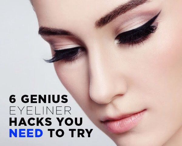 Few things in the beauty world are more frustrating than the moment when you ruin your entire eye look with one poorly applied stroke of eyeliner. Next time, try one of these tips from Chicago-based makeup artist Paula Heckenast to up your eyeliner game.