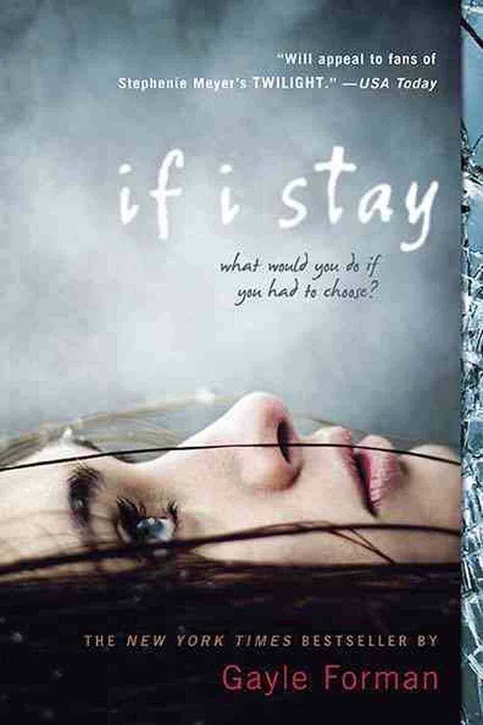 If I Stay by Gayle