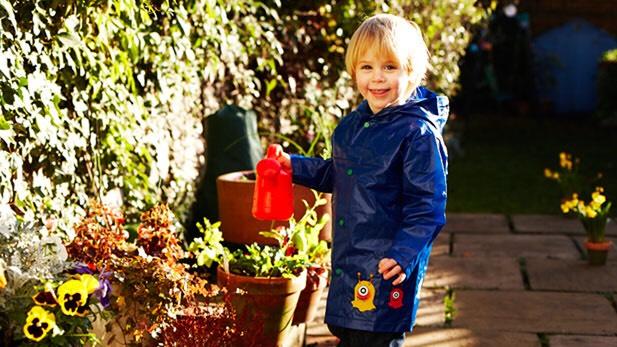 Happy Gardening!