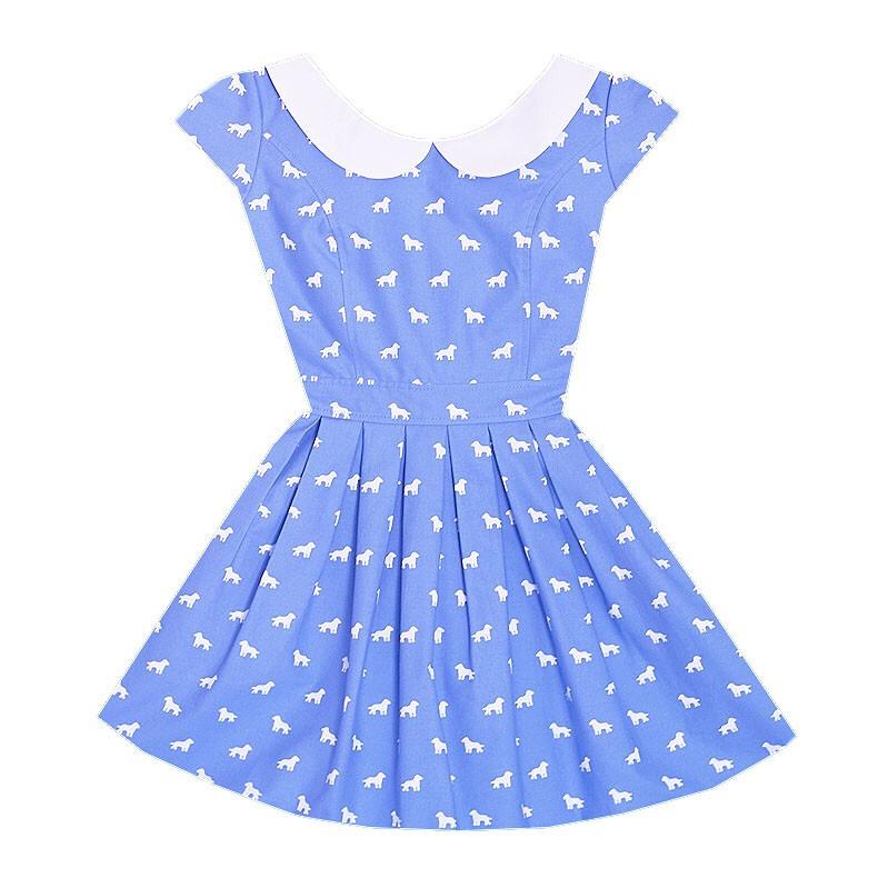 Cute dresses.