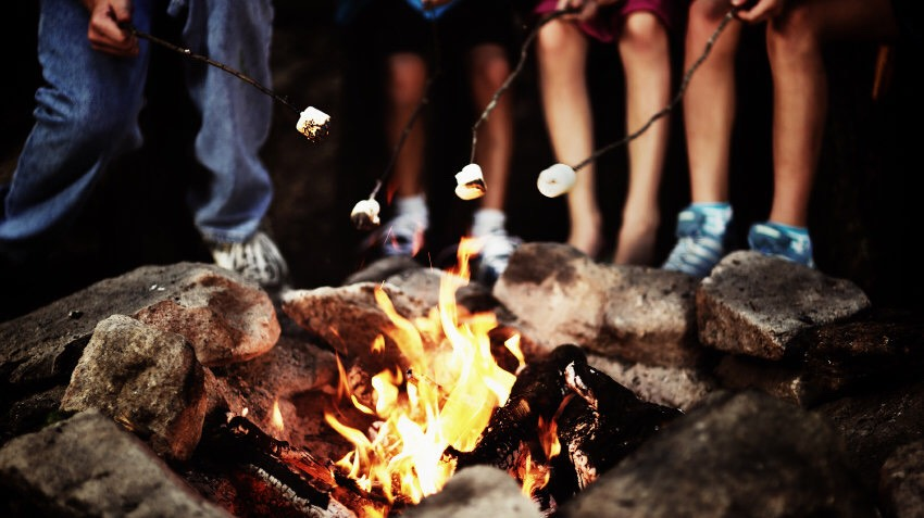 Have a campfire!