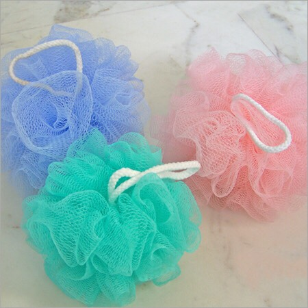 Use a loofah daily to keep ingrown hairs and scaly skin under control. While in the shower, gently scrub bumpy or scaly skin with a circular motion to remove dead cells.🚿
