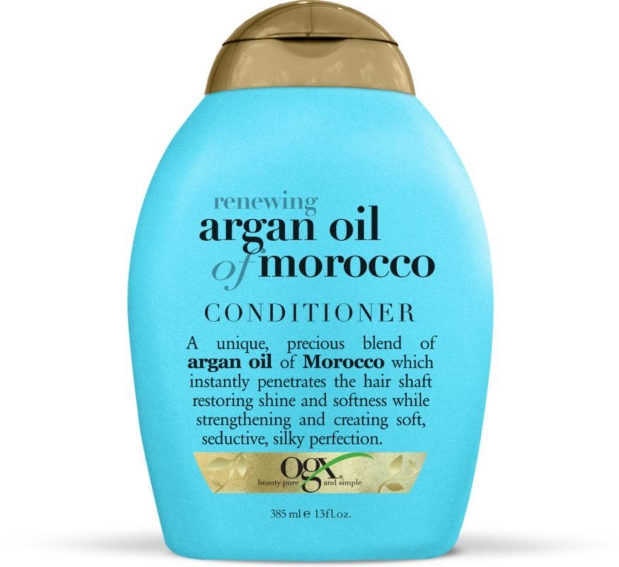 Use a normal or a oil conditioner. Put the conditioner all over your hair and keep it over the night.