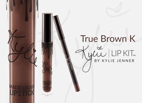 Instead of true brown K for $29...