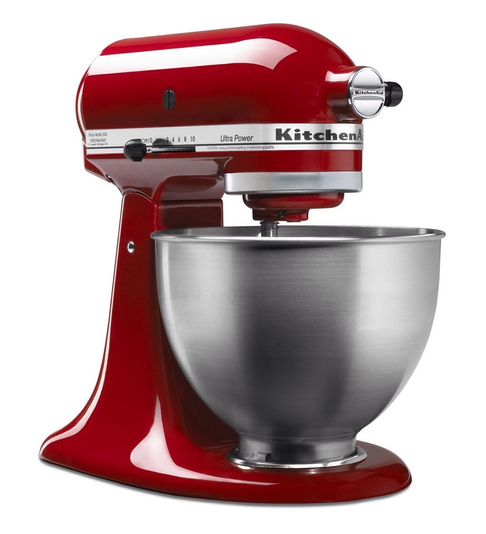 Put it in a mixer and beat it until fluffy and whipped. Ur icing will instantly become doubled! I just tried it