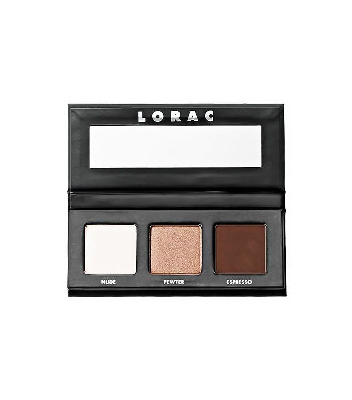 The Mini Smoky Eye Maker  Lorac Pocket Pro Eyeshadow Palette ($15) With its travel-sized convenience, this gift is perfect for the girl who needs long-lasting power to help her stay glamorous on the go.